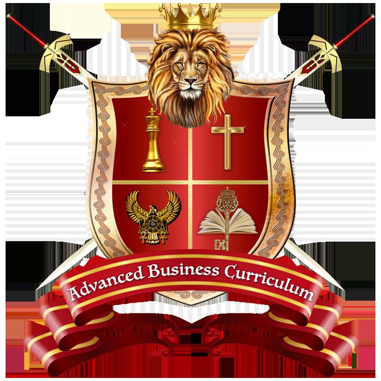 Advanced Business Curriculum Logo